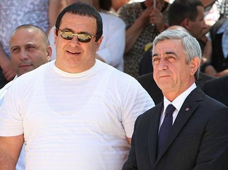 «Блок Царукяна» лидирует впреддверии выборов впарламент Армении— Опрос