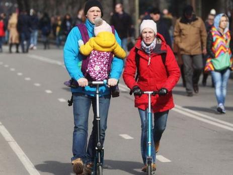 Ученые узнали, как дети влияют на длительность жизни