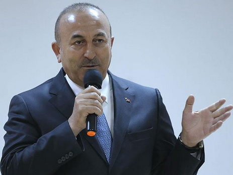 Турецкий министр обвинил европейские партии врасизме