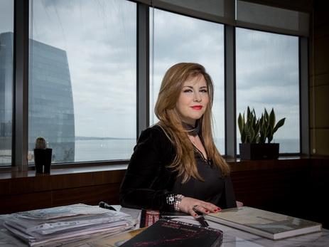 НАШИ ЗА РУБЕЖОМ. Александрия Султан-заде: «Моя научная работа в Америке посвящена исследованию голосов азербайджанских ханенде»