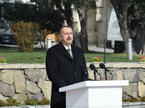 Президент Азербайджана: За 2 месяца этого года в госсекторе страны создано более 40 тысяч рабочих мест