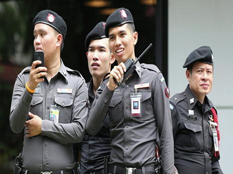 Тайская полиция заявила, что предотвратила покушение на премьера страны