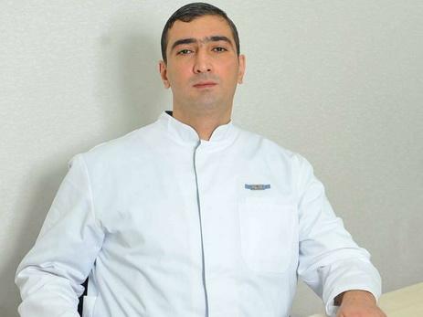 В Баку трагически скончался известный хирург – ФОТО