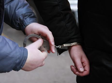 В Баку задержаны воры, оставившие без воды целый дом