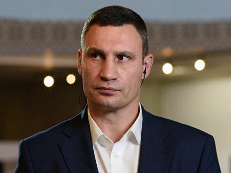 Виталий Кличко рассказал, какое прозвище ему дали подчиненные