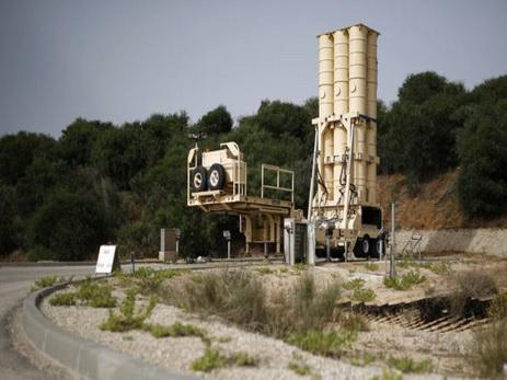 Израиль угрожает уничтожить всю систему ПВО Сирии