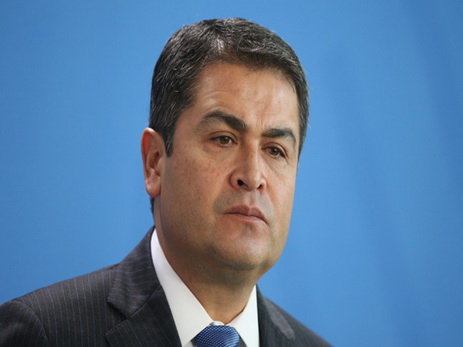 В Гондурасе троих человек признали виновными в покушении на президента