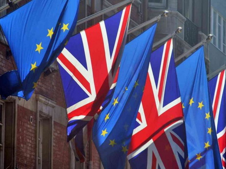 Великобритания запустит Brexit 29 марта