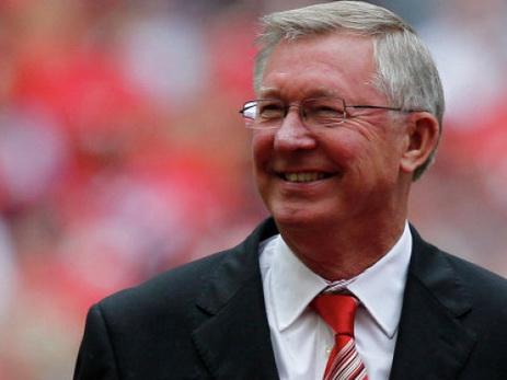 Сэр Алекс Фергюсон вновь возглавит «Манчестер Юнайтед»