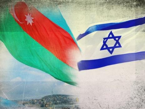 Военное сотрудничество азербайджана и израиля