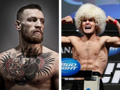 Боец UFC Нурмагомедов проведёт собственный следующий бой осенью