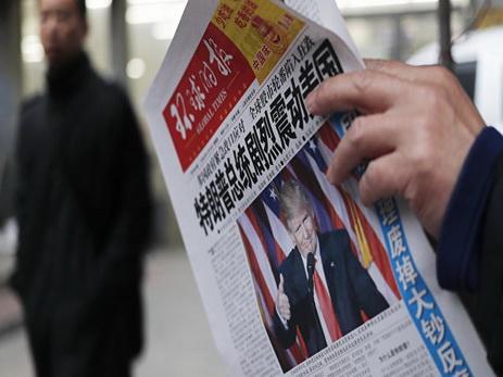 Трамп: США готовы отдельно действовать против ядерной программы КНДР