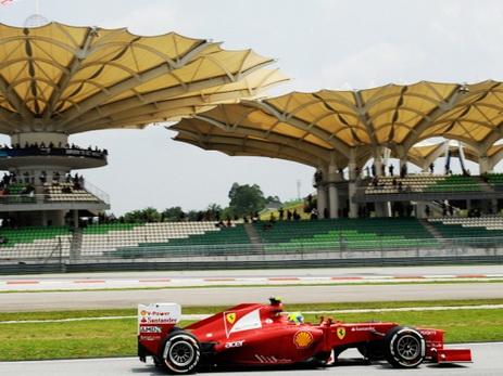 Гран-при Малайзии «Формулы-1» пройдет впоследний раз в текущем году