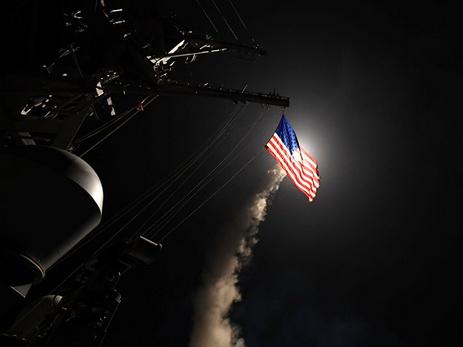 Мировые цены нанефть растут нафоне ударов США поСирии