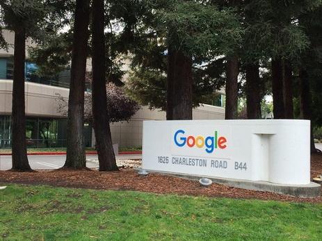 Компания Google выпустила свою  водку