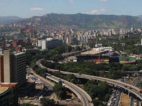 ВВенесуэлле впроцессе протестов умер один изактивистов