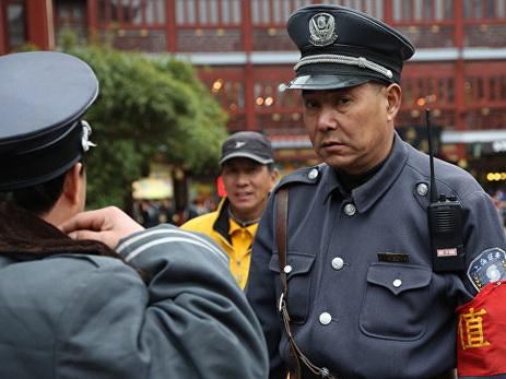 ВГонконге милиция изъяла крупнейшую за10 лет партию марихуаны