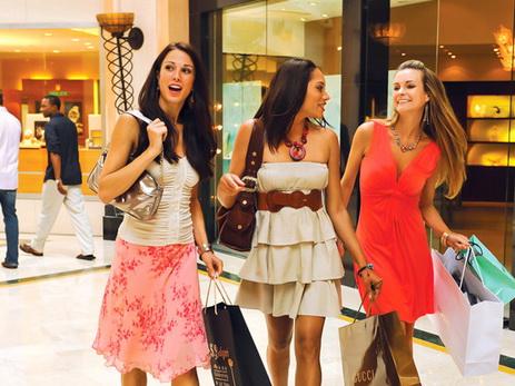 Какие магазины стали участниками Бакинского шопинг-фестиваля? - СПИСОК