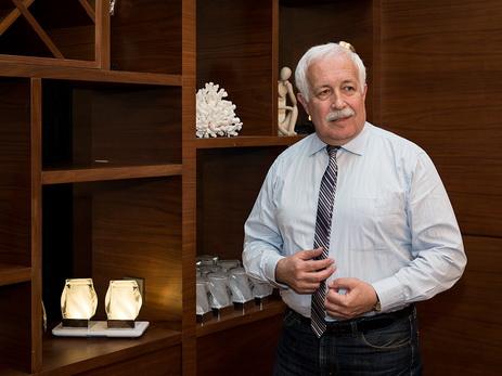 Фаиг Сафаров: «Мы всегда старались донести до стран Балтии и Европы правду о зверствах армянских бандитов»