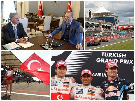 Организаторы Гран-при Китая довольны новыми собственниками Формулы-1