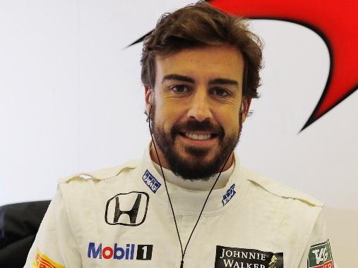 Алонсо несможет принять участие вгонке «Гран-при Монако»