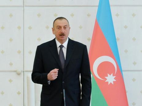 Вектор развития: какие приоритеты на 2017 год обозначил Президент Азербайджана?