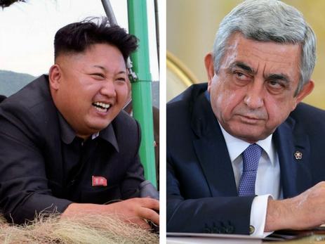 Washington Times: Армения уподобилась Северной Корее