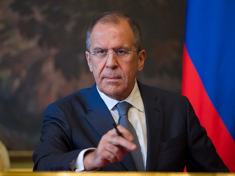 Лавров: РФ  непротив восстановления  транзитного сообщения через Абхазию вАрмению