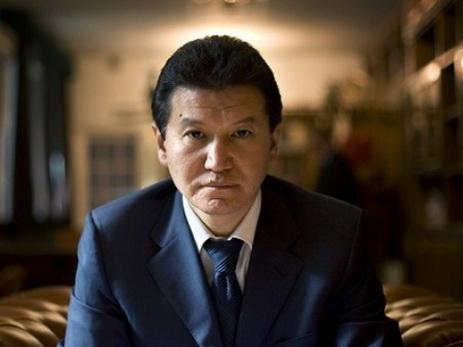 Кирсан Илюмжинов: «Штаб-квартира ФИДЕ в Баку? Отличное предложение!»