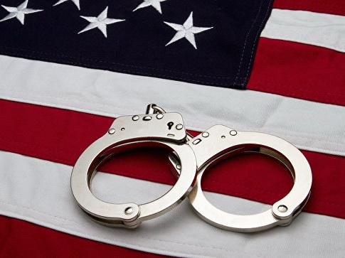 В США полиция арестовала 10-летнего мальчика-аутиста