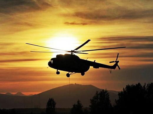 В Армении прошли ночные военные учения российских летчиков