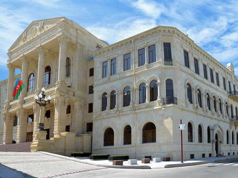 Вышел в отставку прокурор одного из районов Азербайджана