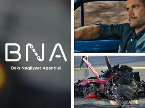 Бакинское транспортное агентство: К сожалению, в реальной жизни нет кнопки «Restart» - ВИДЕО