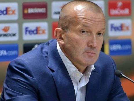 Григорчук отказался от сборной