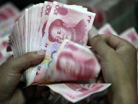 Прежний китайский чиновник оштрафован на36 млн. долларов