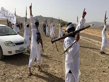 Глава Пентагона прибыл вАфганистан снеобъявленным визитом