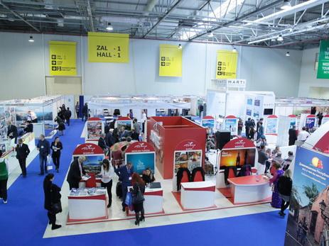 В Баку стартует международная выставка, посвященная транспорту, транзиту и логистике