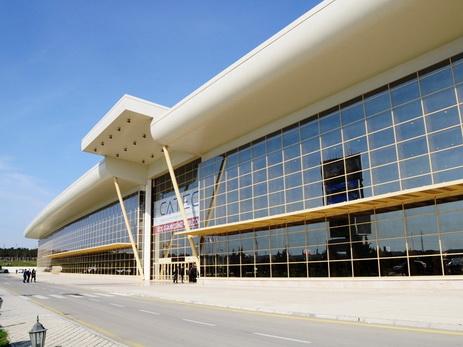 В Баку пройдет Международная выставка «Дорожная инфраструктура и общественный транспорт»