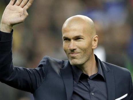 Лёв может поменять Зидана напосту тренера «Реала»
