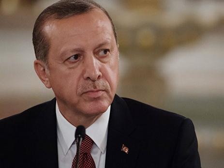 Эрдоган: Турция предупредила США обоперации против курдов вИраке