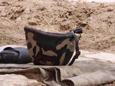 Армянского солдата довели до суицида
