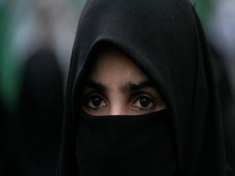 ВГермании одобрили «антимусульманский» законодательный проект озапрете ношения паранджи