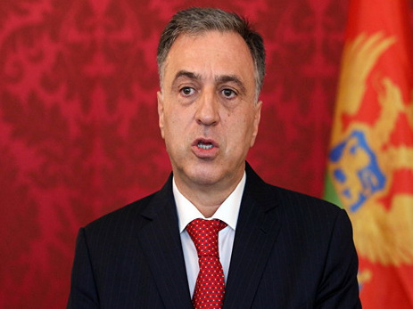 Парламент Черногории проголосовал завступление страны вНАТО