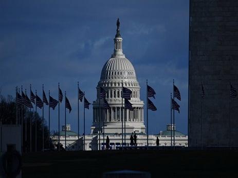 Съезд  США достиг договоренностей побюджету натекущий денежный  год