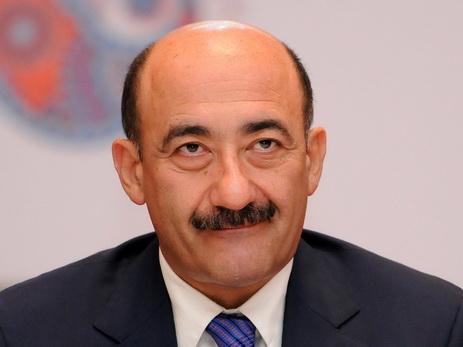 Абульфас Гараев: «Сотни тысяч детей ходят в кружки, но среди них может вырасти один Таир Салахов»
