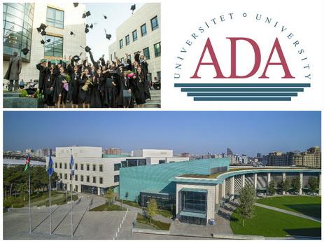 Университет ADA: о том как добиться партнерства бизнеса и академической сферы – ФОТО – ВИДЕО