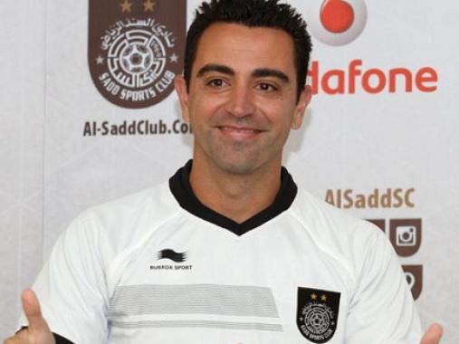 Экс-футболист «Барселоны» Хави отказался возглавить вторую команду каталонцев