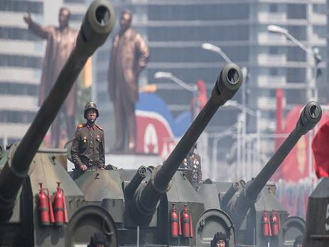 Власти КНДР возмутились поведением Китая
