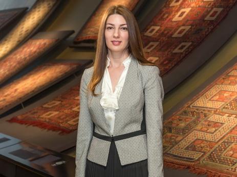 Директор Азербайджанского музея ковра: Музей - не просто сокровищница, это образовательный центр