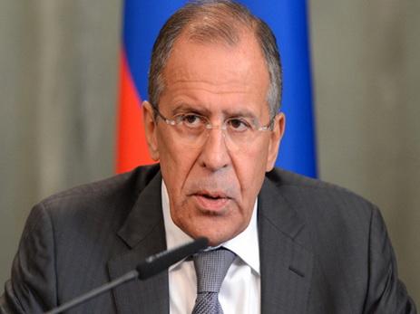 Москва не желает мешаться вовнутриевропейские дискуссии о РФ — Сергей Лавров